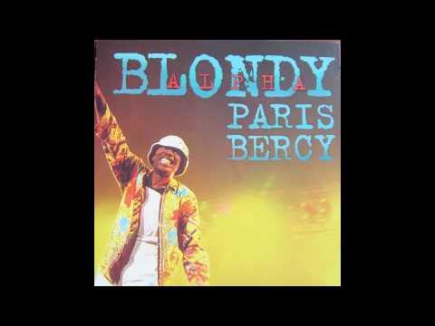 Alpha Blondy - Peace in Liberia (PARIS BERCY)