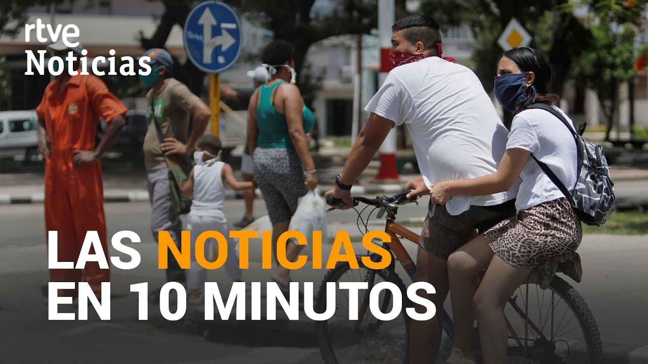 Download Las noticias del MIÉRCOLES 8 DE JULIO en 10 minutos   RTVE 24H