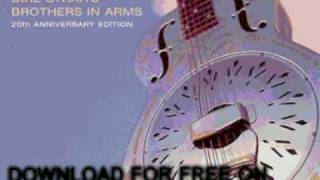 dire straits - Ride Across The River - Brothers In Arms