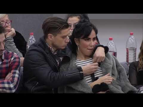 Zadruga 2 - Opšta svađa nakon klipa u kome se Aleksandra i David raspravljaju - 30.11.2018.