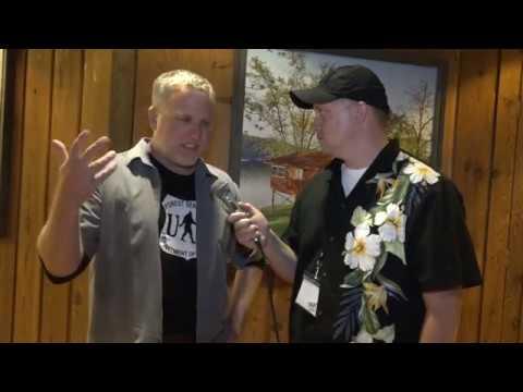 Cliff Barackman - 2017 Ohio Bigfoot Conference