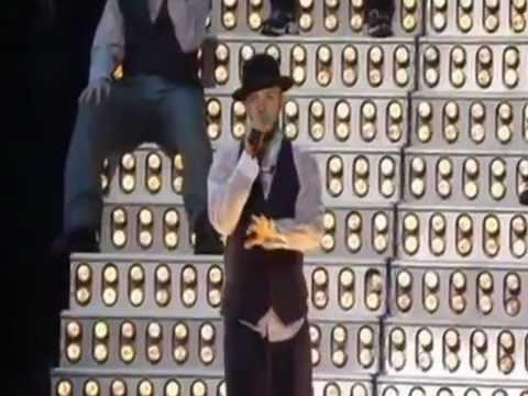 Justin Timberlake - Gone (N'sync)