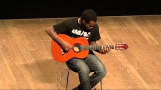 Vidas Ubuntu Porto - Momento Musical Nelson Carvalho