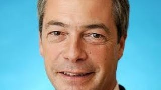 Nigel Farage On Immigration