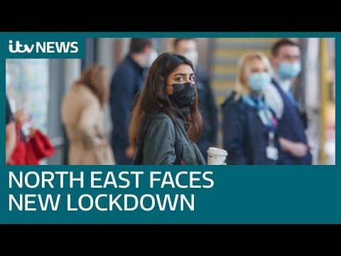Coronavirus: North east