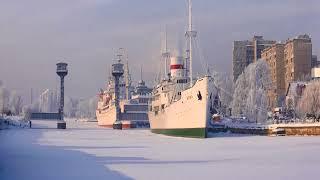 калининград достопримечательности зимой