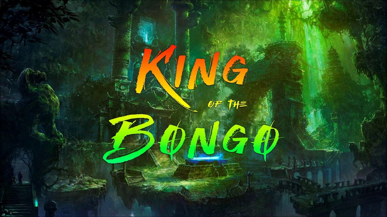 Psydvck & F.M.L.P - King of the Bongo