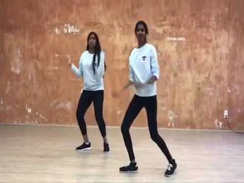 Attention - Charlie Puth | RE:A Choreography