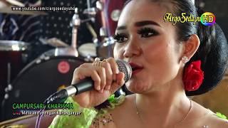 Gambar cover AYAH Kukirim Doa (HD) Campursari Kharisma Live Streaming Popongan Karanganyar