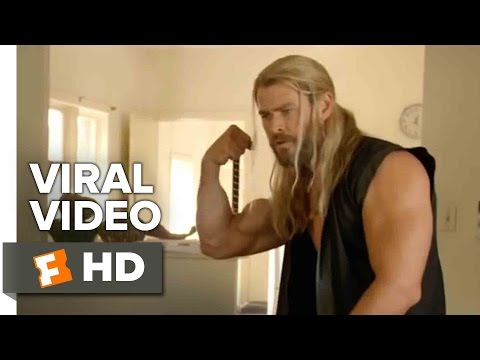 Thor: Ragnarok Viral Video - Team Thor (2017) | Movieclips Trailers