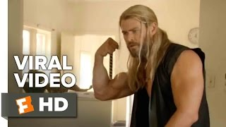 Thor: Ragnarok Viral Video - Where Are They Now? (2017) | Movieclips Trailers