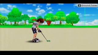 「Let's Play Pangya: Fantasy Golf」 1 - Tutorial quest