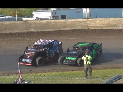 Super Sports & Sport Mod Trophy Dash @ Willamette Speedway 2018