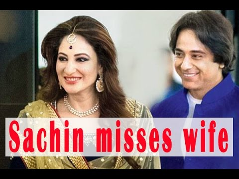Sachin Tyagi missed Rakshanda Khan in Paris - TOI - YouTube Sachin Tyagi