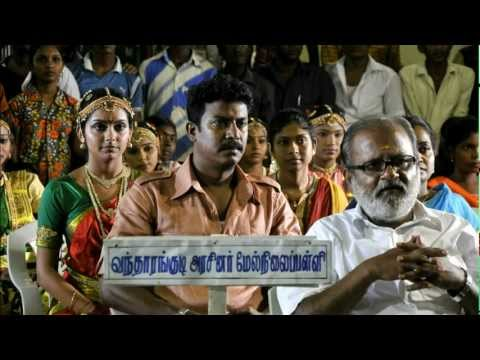 Saattai HQ SONG - Anthurandai Kannalagi