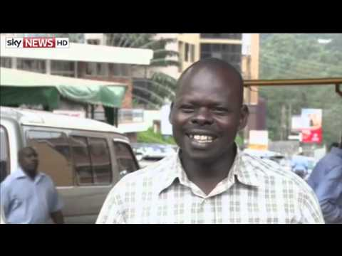 Uganda's List Of 'Top 200 Gays': Paper Slated