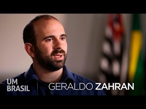 Geraldo Zahran debate valores, economia e as gerações em conflito na disputa presidencial americana