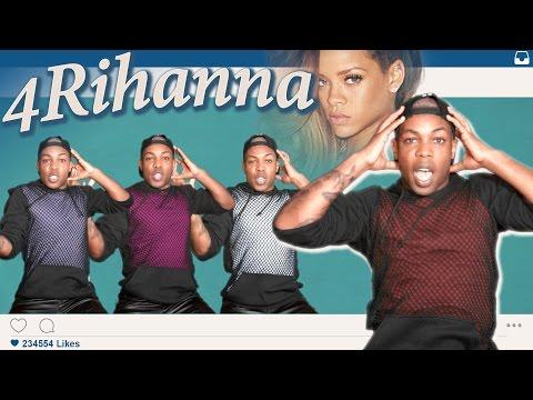 4 Rihanna by Todrick Hall