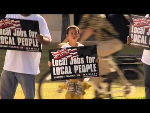 Local Jobs for Local People Commercial
