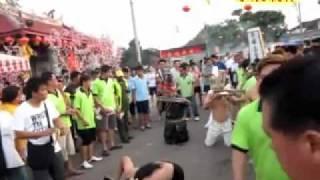2011利民达云峰宫众神出游