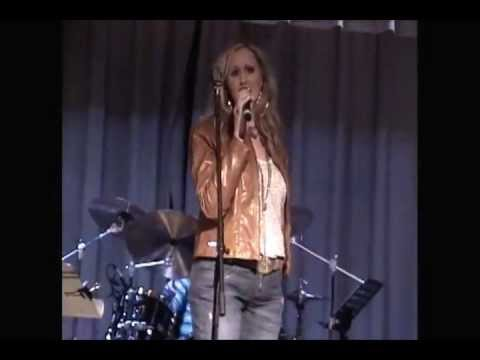 Merle Haggard's Twinkle Twinkle Lucky Star Cover by Rachel Drawbaugh Turpin Ada Opry Oct 2012