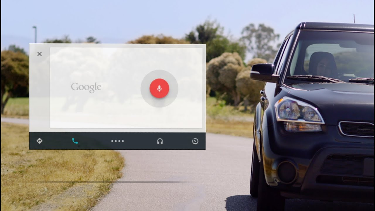 What is Android Auto? Full review and user guide | Auto Express