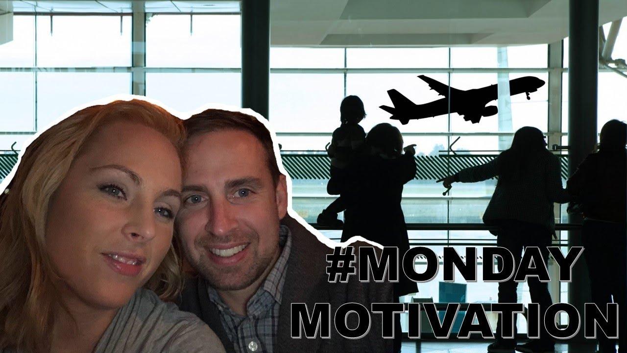 EMPATHY & the American Dream   Brady's Teacher Vlog   #MondayMotivation