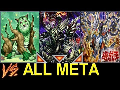 Magician Electrum VS ALL META!! PePe 2.0 Completely Rek't Meta!! **BROKEN**