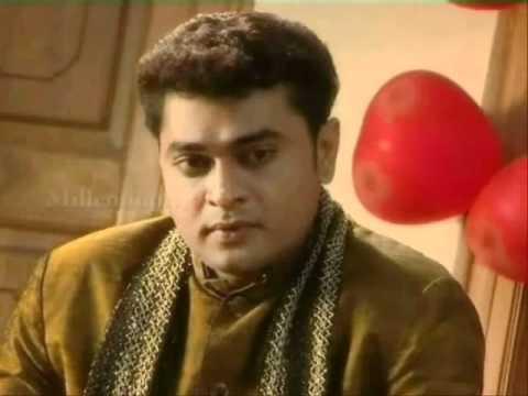 Nenjinullil Neeyanu Fathima (Malayalam Album) .wmv