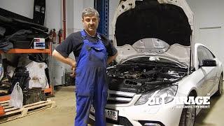 Набор фиксаторов для двигателей Mercedes M271 Licota ATA-0554B
