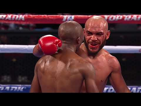 Ray Beltran gives it his all to beat Paulus Moses in world title fight | ESPN