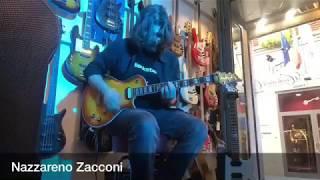 Demo Blackstar Amplification con Nazzareno Zacconi - Ceccherini Strumenti Musicali