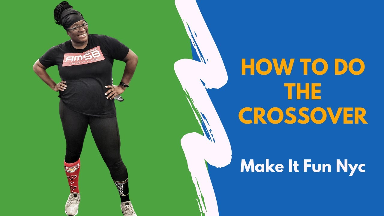 How To Do The Jump Rope Crossover