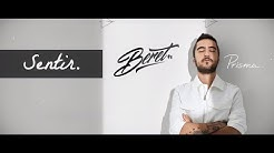 Beret - Sentir - Versión Prisma (Lyric Video)