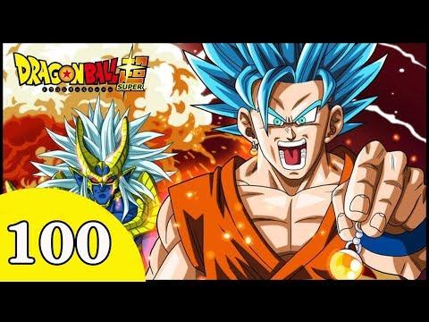 Dragon ball super capitulo 100 completo sub español subtitles HD