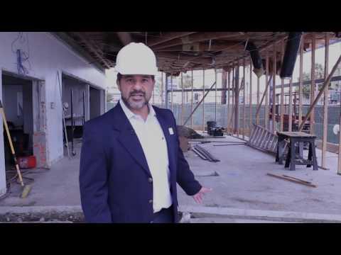 Volvo Culver City >> Culver City Volvo Dealership Renovation Update June 2016