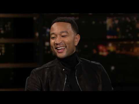 John Legend: Preach | Real Time with Bill Maher (HBO) Mp3