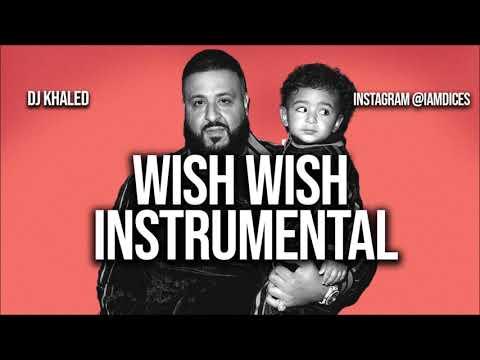 """DJ Khaled """"Wish Wish"""" ft. Cardi B & 21 Savage Instrumental Prod. by Dices *FREE DL*"""