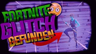 Fortnite | Little Glitch for faster movement ! 🔥😱 + Channel Information