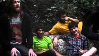 Ganglians - Cryin