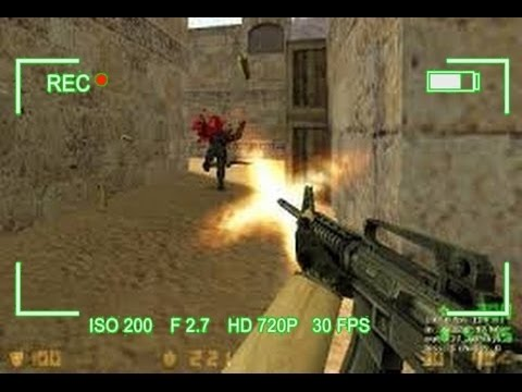 Counter Strike 1.6 Record Your Personal Demo