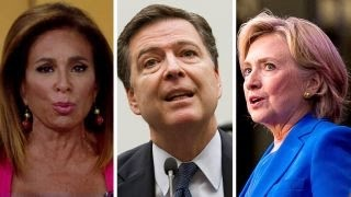Judge Jeanine on Clinton email investigation revelations
