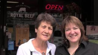 Local Business Support - Brenda MacDonald Ward 31