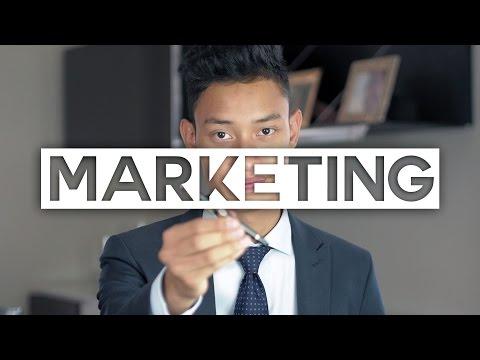 Come Vendere Qualsiasi Cosa - Tecniche di Marketing | MarksView