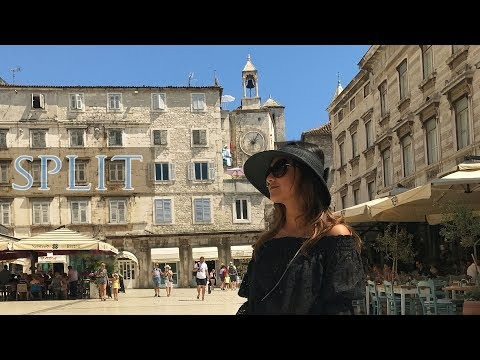 Split, Croatia/ Vlog 013