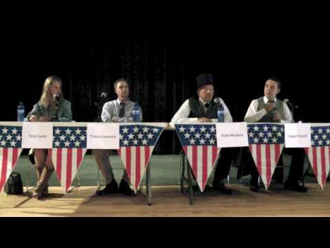 Buffalo City Council Candidates Debate 2016 Hosted by Buffalo Bulletin