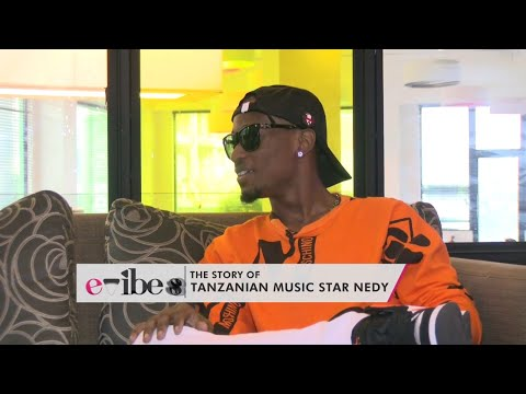 E Vibes with Becky: The Story of Tanzanian Music Star Nedy on JoyNews (17-2-21)