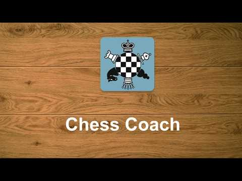 Chess Coach - App For Android