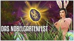 [Event Guide] - Nobelgartenfest | April [Deutsch]