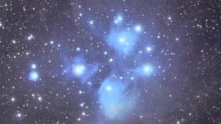 Toru Takemitsu - Orion and Pleiades